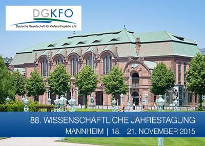Το modern orthodontics στο Πανευρωπαικό συνέδριο ορθοδοντικής